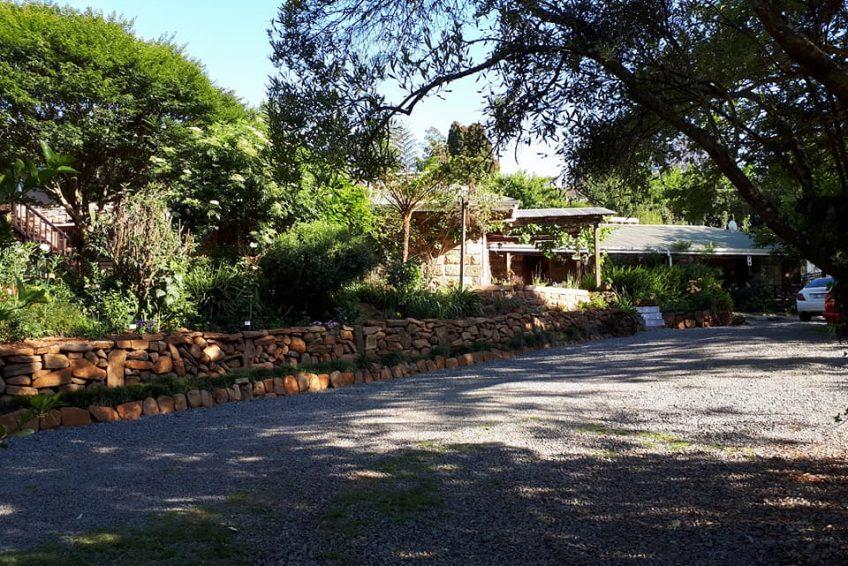 Country Lane Guest House | Pietermaritzburg | Accommodation